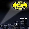 Batman VS Everybody