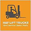 H&F Lift Trucks