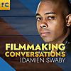 Filmmaking Conversations with Damien Swaby