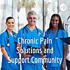 راه حل های مزمن درد و جامعه پشتیبانی