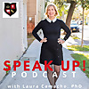 Speak Up with Laura Camacho