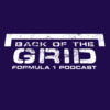 Back Of The Grid   F1 Podcast