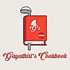 Gayathiri's Cookbook