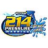 214 Pressure Washing