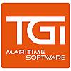 نرم افزار دریایی TGI