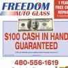 Freedom Auto Glass