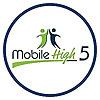 موبایل بالا 5