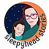Sleepyhead Stories | Mother And Daughter Duo