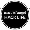 Marc and Angel Hack Life Blog