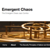 Emergent Chaos | The Emergent Chaos Jazz Combo