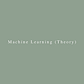 Machine Learning (Theory)
